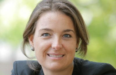 Kathrin M. Wyss