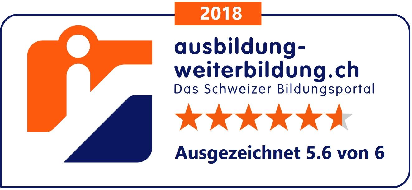 Logo Ausbildung-Weiterbildung.ch