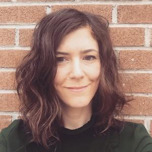 Portrait Kate Lunau