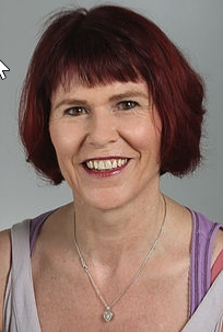 Portrait Cecile Wyss