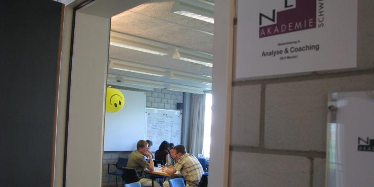 NLP-Akademie Pluspunkte