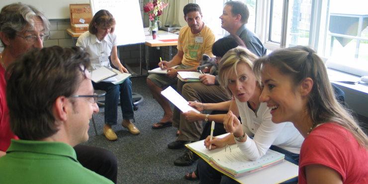 ProzessWahrnehmung & Kommunikation (NLP-Practitioner)