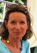 Portrait Ansula Keller