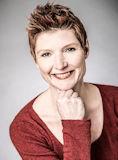 Portrait Doris Sager