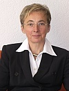 Portrait Helga Deussen