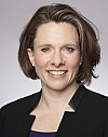 Portrait Karin Oertle