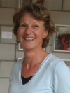 Portrait Rosa Bischof